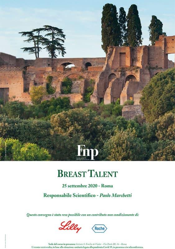 Breast Talent
